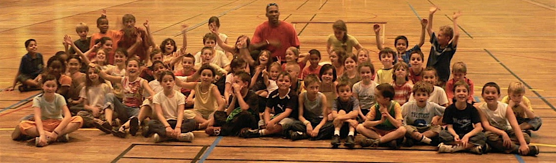 Tournoi des Ecoles 2006 - 20