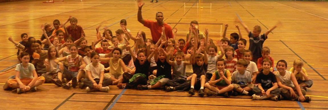 Tournoi des Ecoles 2006 - 24