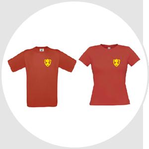 <center>T-shirt</center>